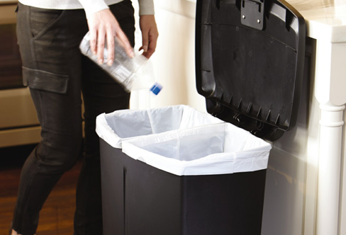 Simplehuman Recycling Bins Amp Recycling Containers